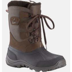 Olang X-Cursion Snowboot Donkerbruin