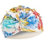 Olea Floral Jersey Tulband by Mayser