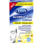 Optrex Actimist 2-in-1 Jeukende Ogen Oogspray