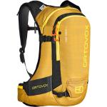Ortovox Free Rider 24 Backpack geel Gr. Uni Tourrugzakken