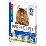 Perfect Fit Anti-Hairball, Romige Kattensnack Voor Een Gezonde Spijsvertering, Met Kip, Ondersteunt Vitaliteit, 11 x 4 x 12 g