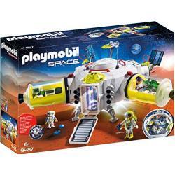 Playmobil Space 9487 Mars-Station, Vanaf 6 Jaar