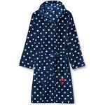 Blauwe Playshoes Kinder nachtkleding voor Meisjes
