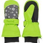 Playshoes Uniseks kinderwanten warme winterhandschoenen met klittenbandsluiting
