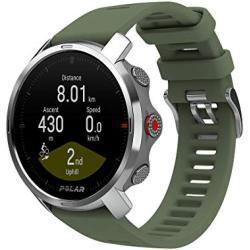 Polar Grit X Smartwatch, Groen