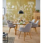Premium collection by Home affaire stoel met armleuningen Livry Stoel, kuipstoel (set, 2 stuks)