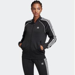 Witte adidas Sportkleding met motief van Ruimte voor Dames