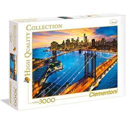 Puzzle High Quality Collection New York 3000