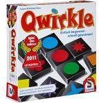 Qwirkle, Einfach begonnen - schnell gewonnen : Für 2-4 Spieler