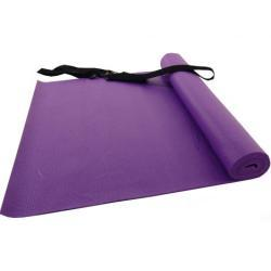 Rucanor - Yoga Mat With Carrying Belt - Yogamatten