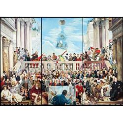 Schmidt - SCH-59270 - Sic transit gloria mundi, 3000 stukjes Puzzel - vanaf 12 jaar - kunst en religie puzzel - van Renato Casaro
