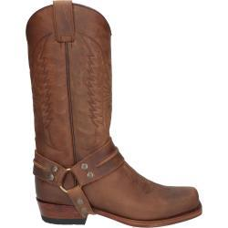 Sendra 2621 Sprinter Tang Boots western-boots