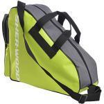 Sherwood Schaattas Skate Bag groen 36 x 16 x 36 cm