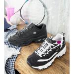 Skechers Sneakers D'Lites - Biggest Fan in een trendy chunky-stijl