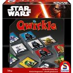 Star Wars Schmidt Spiele 49313 Qwirkle Family Game
