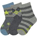 Sterntaler baby - jongens sokjes verpakking van 3 goudkleurige sterren