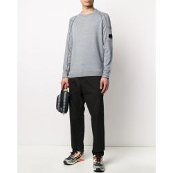 Stone Island Shadow Project Straight pantalon - Zwart