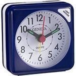 Technoline Genève S Blauw, 5,5 x 3 x 5,5 cm