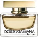 Dolce & Gabbana The One Damesparfum