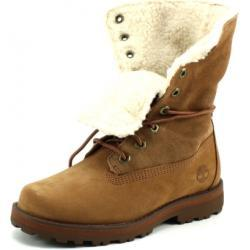 Timberland Courma Kid Warm line Beige / Khaki TIM56