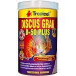 Tropical Discus Gran D-50 Plus, per stuk verpakt (1 x 1 l)