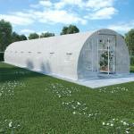 vidaXL Kas 36 m² 1200x300x200 cm