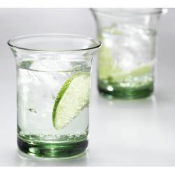 Waterglas Goethe, Set van 2 of Set van 6, Set van 6
