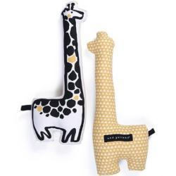 WEE GALLERY Nursery friend - giraf