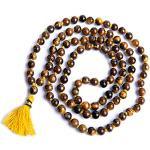 Wonder Care - heilige kralen natuurlijke originele ketting halfedelsteen edelsteen Mala voor rozenkrans Mala genezing spiritueel energiek religieuze & meditatie Mala