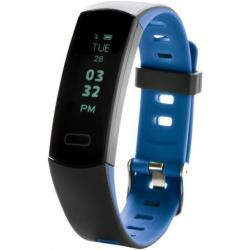 XD Collection activity tracker Move Fit ABS/TPE blauw/zwart