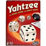 Yahtzee Score Pad Board Game